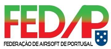 Constituição da Federação de Airsoft FEDAP